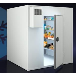 Строительство холодильных камер