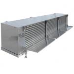 Воздухоохладитель ECO FTE 353A07 ED
