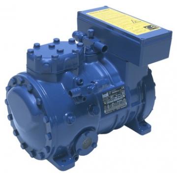 Полугерметичный компрессор Frascold A1-6Y