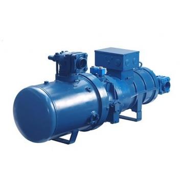 Полугерметичный компрессор Frascold C-TSH8-70-240Y