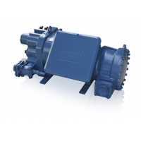 Полугерметичный компрессор Frascold NRH5-100-360Y
