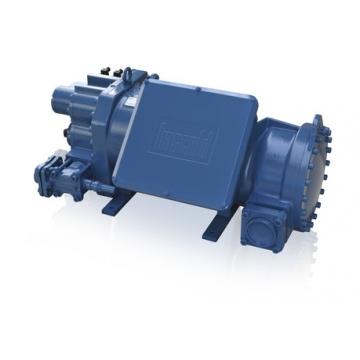Полугерметичный компрессор Frascold NRH4-100-300Y