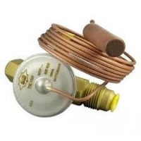 Термо-регулирующий вентиль с внутренним выравниванием Alco Controls TI-MW55 (802455)