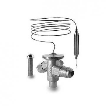 Термо-регулирующий вентиль с внешним выравниванием Castel 2220/4E