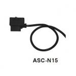 Кабель с разьемом для катушки соленоидного вентиля Alco Controls ASC-N15 (804570)