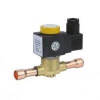 Вентиль (клапан) соленоидный Китай HLF64-3S