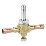 Вентиль (клапан) соленоидный Alco Controls 200 RB 4 T3 (10mm)
