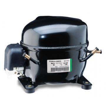 Герметичный компрессор Embraco Aspera NE2125E