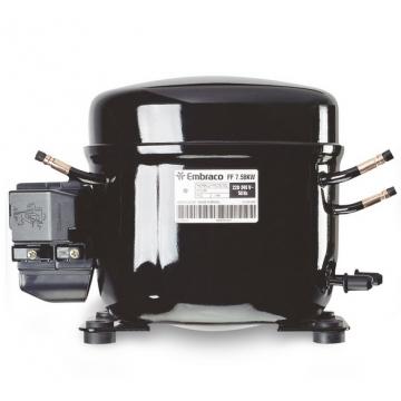 Герметичный компрессор Embraco Aspera T2168E