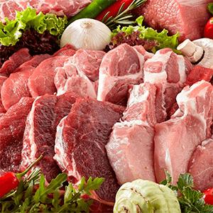 Холодильные камеры для мяса