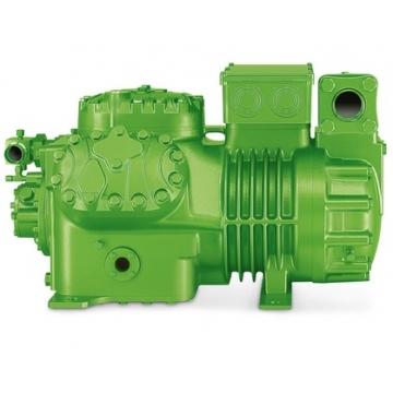Полугерметичный компрессор Bitzer 6JE-25Y
