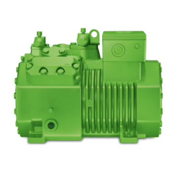 Полугерметичный компрессор Bitzer 4FES-3Y