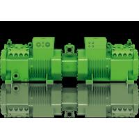 Полугерметичный тандем-компрессор Bitzer 44EES-12Y
