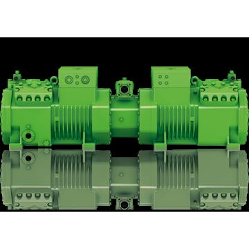 Полугерметичный тандем-компрессор Bitzer 44CES-12Y
