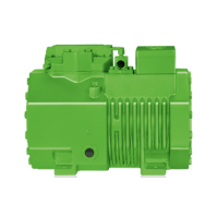Полугерметичный компрессор Bitzer 2CES-3.E(Y)