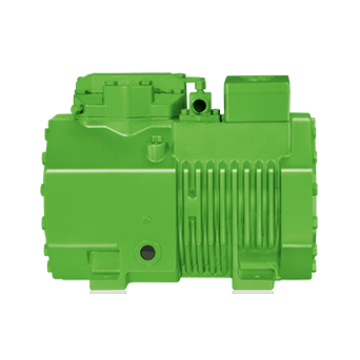 Полугерметичный компрессор Bitzer 2HES-1.E(Y)