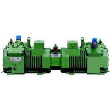 Полугерметичный компрессор Bitzer 22DC-6.2