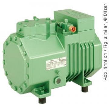 Полугерметичный компрессор Bitzer 2EC-2.2