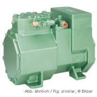Полугерметичный компрессор Bitzer 2FC-3.2