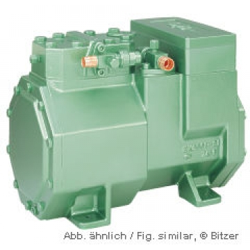 Полугерметичный компрессор Bitzer 2GC-2.2