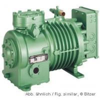 Полугерметичный компрессор Bitzer 2GL-2.2