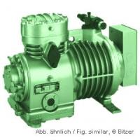 Полугерметичный компрессор Bitzer 2U-3.2