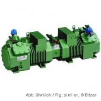 Полугерметичный компрессор Bitzer 44EC-12.2