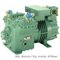 Полугерметичный компрессор Bitzer 4J-13.2