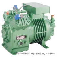 Полугерметичный компрессор Bitzer 4V-6.2