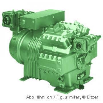 Полугерметичный компрессор Bitzer 8D-70.2