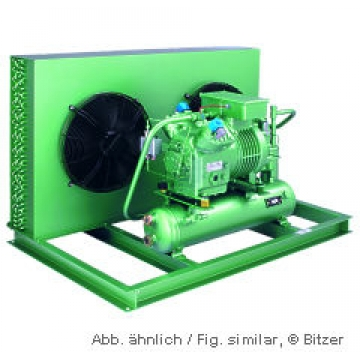 Компрессорно-конденсаторный агрегат Bitzer LH114/4T-12.2