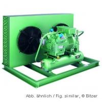 Компрессорно-конденсаторный агрегат Bitzer LHQ104/4DC-5.2