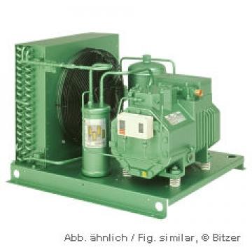 Компрессорно-конденсаторный агрегат Bitzer LHQ64/2DC-2.2
