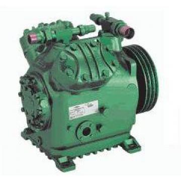 Полугерметичный компрессор Bitzer W4HA