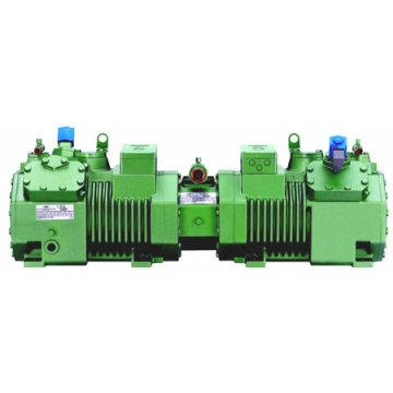 Полугерметичный компрессор Bitzer 66H-70.2