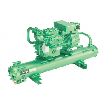 Компрессорно-конденсаторный агрегат Bitzer K373HB/S4N-8.2