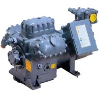 Полугерметичный компрессор Copeland D6DH-200 X