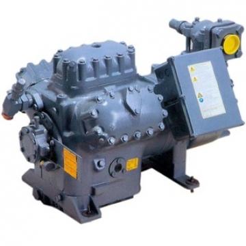 Полугерметичный компрессор Copeland D6DT-3000 DC