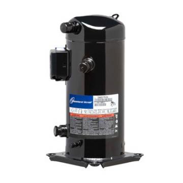 Герметичный компрессор Copeland Scroll ZB38KCE-TFD-551