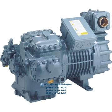 Полугерметичный компрессор Copeland D6DT-300 X