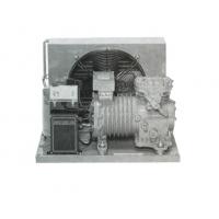 Компрессорно-конденсаторный агрегат D8-LE-200