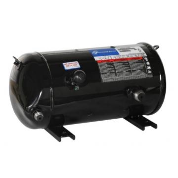 Спиральный герметический компрессор, горизонтальный Copeland ZRHV72KJE-TFD