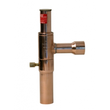 Регулятор давления конденсации Danfoss KVR 12 (034L0093)