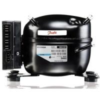 Герметичный компрессор Danfoss BD80F (195B0331)