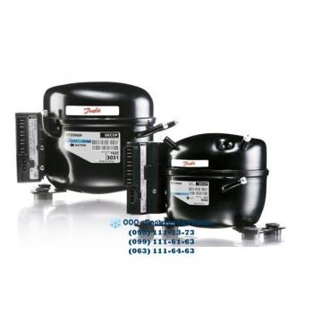 Герметичный компрессор Danfoss BD350GH 24V (195B0475)