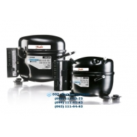 Герметичный компрессор Danfoss BD250GH (195B0378)