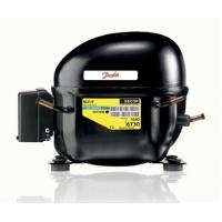 Герметичный компрессор Danfoss (Secop) NL9FT (105G6828)