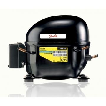 Герметичный компрессор Danfoss (Secop) NL10FT