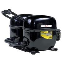 Герметичный компрессор Danfoss (Secop) SC15/15G