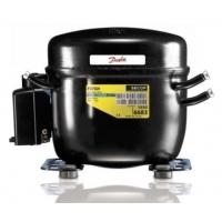 Герметичный компрессор Danfoss (Secop) FR8.5G